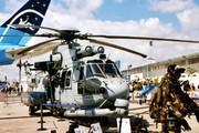 Eurocopter EC-725 Cougar MK2+ (2619)