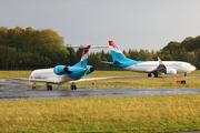 Embraer ERJ-145LU (LX-LGJ)
