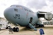 Boeing C-17A Globemaster III (03-3113)