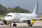 Airbus A320-271N (EC-NFK)