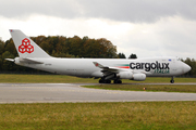 Boeing 747-4R7F (LX-TCV)