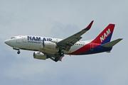 Boeing 737-524/WL (PK-NAT)
