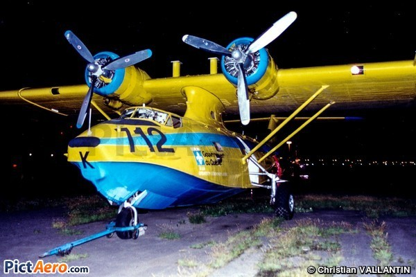Consolidated PBY-5A Conso A(28) (Fondation Aerovision Québec)
