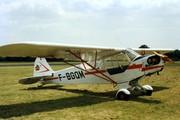 Piper J-3C-65 Cub (F-BGQM)