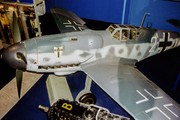 Messerschmitt Me-109 G66/R3