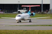 Embraer ERJ-145LU (LX-LGW)