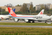 Boeing 747-4R7F/SCD (LX-OCV)