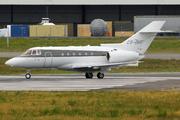 Raytheon Hawker 750 (CS-DUF)