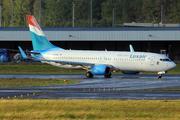 Boeing 737-8Q8/WL (F-HJUL)
