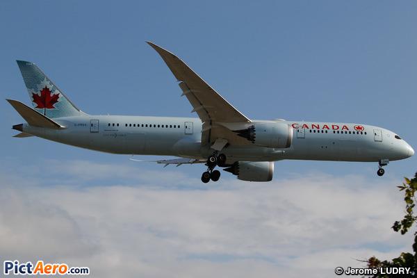 Boeing 787-9 Dreamliner (Air Canada)