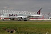 Airbus A350-941 (A7-AMG)