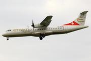 ATR 72-212A  (HB-ACD)