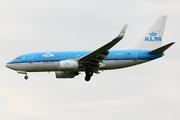 Boeing 737-7K5/WL (PH-BGM)