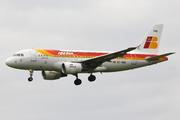 Airbus A319-111 (EC-KMD)