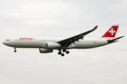 Airbus A330-343 (HB-JHJ)