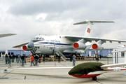 Ilyushin-76TD Candid (CCCP-76500)