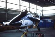 Nortrop YF-17A  Cobra