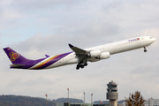 Airbus A340-642 (HS-TND)