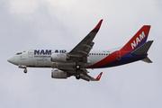 Boeing 737-524/WL (PK-NAN)
