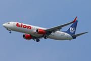 Boeing 737-9GP/ER (PK-LJO)