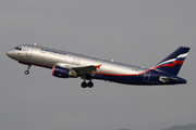Airbus A320-214 (VP-BKY)