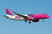 Airbus A320-232/WL (HA-LYM)