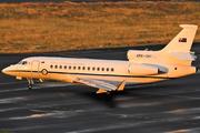 Dassault Falcon 7X (A56-001)