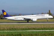Embraer ERJ-190AR (ERJ-190-100AR) (D-AECE)