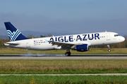 Airbus A320-214 (F-HBIB)