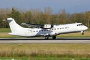 ATR 72-212A  (F-GVZU)
