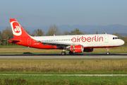 Airbus A320-214 (HB-IOR)