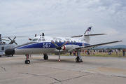 Scottish Aviation HP-137 Jetstream T2 (XX486)