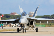 Boeing F/A-18F Super Hornet (166794)