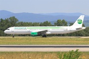 Airbus A321-211 (D-ASTP)