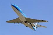 Fokker 70 (F-28-0070) (PH-KZB)