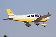 Piper PA-28-181 Archer II (HB-PQL)
