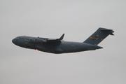 Boeing C-17A Globemaster III (07-7182)
