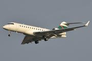 Bombardier BD-700-1A11 Global 5000 (LX-ZAK)