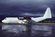 Lockheed L-100-30 Hercules (L-382G) (HB-ILG)
