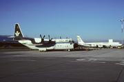Lockheed LC-130H-LM Hercules (HZ-114)