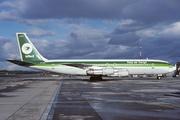 Boeing 707-370C (YI-AGE)
