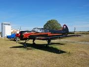 Yakovlev Yak-18T (RA-3315K)