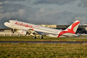 Airbus A320-214 (CN-MNG)