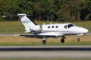 Cessna 510 Citation Mustang (N625TX)