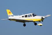 Piper PA-28-161 Warrior II (HB-PNM)