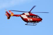 Eurocopter EC-145 B (HB-ZRA)