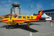 Piper PA-31-310 Navajo C  (C-GDBK)