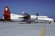 Fokker 50 (HB-IAN)