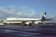McDonnell Douglas DC-8-62