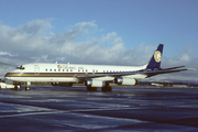McDonnell Douglas DC-8-62 (N803MG)